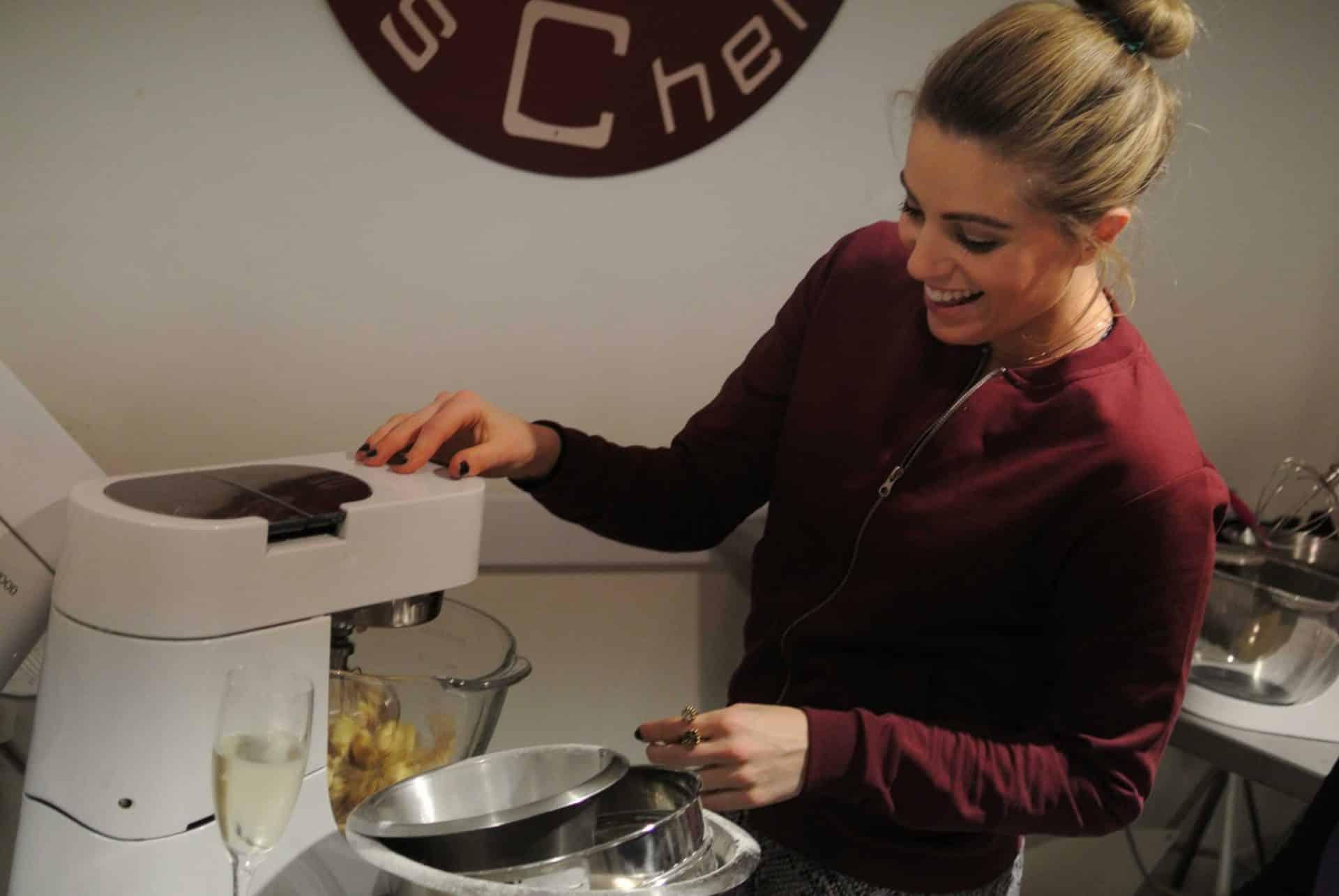 Pc World Kitchen Appliances Recipe Cookiemuffs With Currys Pc World Olivia Cox