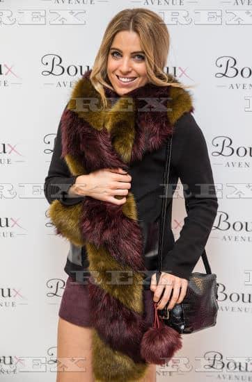 Olivia Cox, Boux Avenue